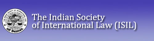 The Indian Society of International Law